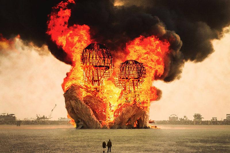 Burning Man fotograf Viktor Habchi 17