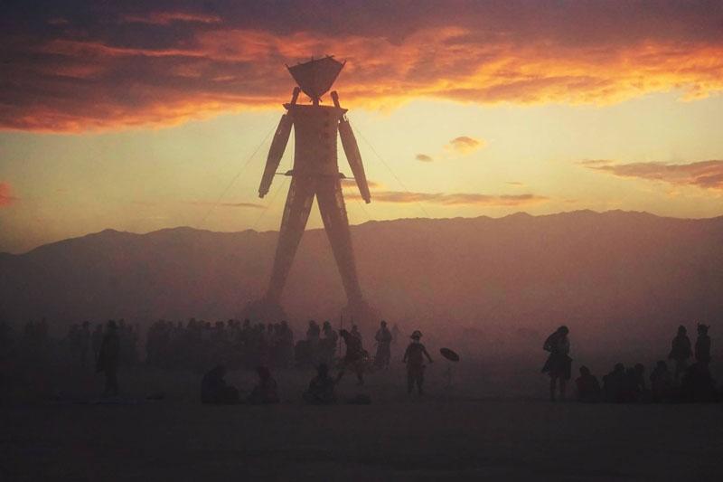 Burning Man fotograf Viktor Habchi 3