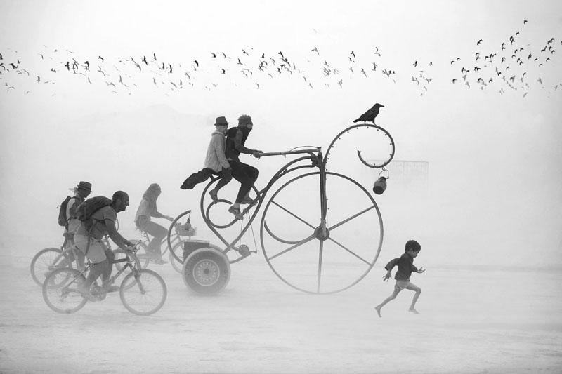 Burning Man fotograf Viktor Habchi 7