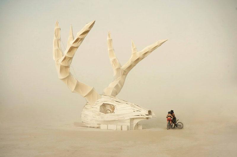 Burning Man fotograf Viktor Habchi 9