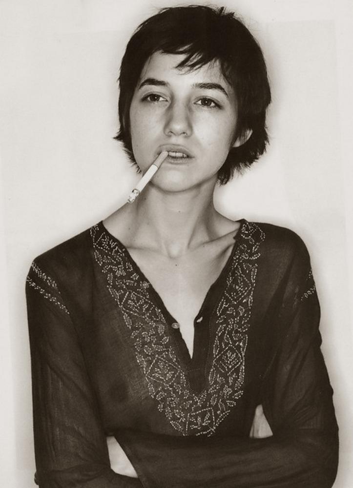 Портреты знаменитых курильщиков 124