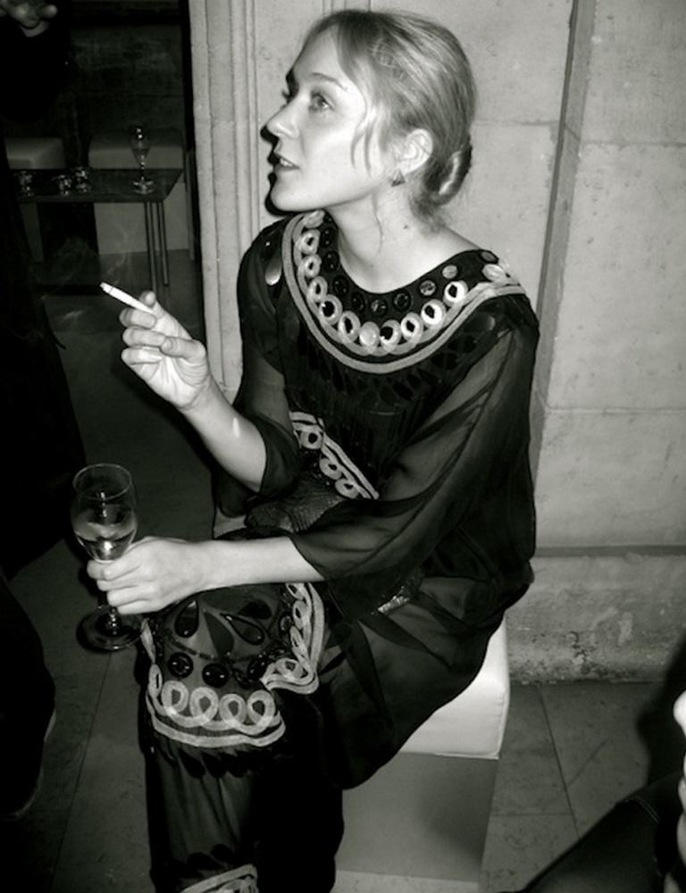 Портреты знаменитых курильщиков 125