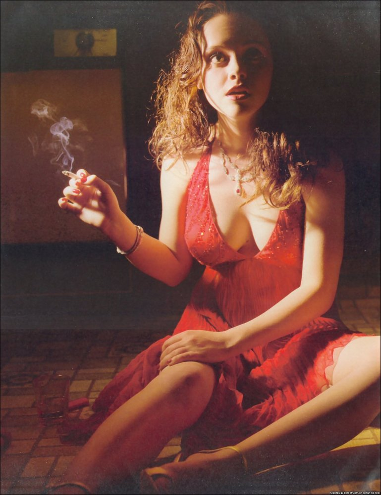 Портреты знаменитых курильщиков 127
