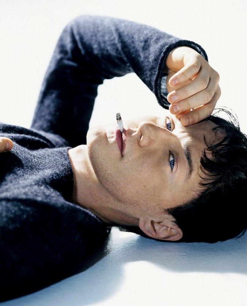 Портреты знаменитых курильщиков 135