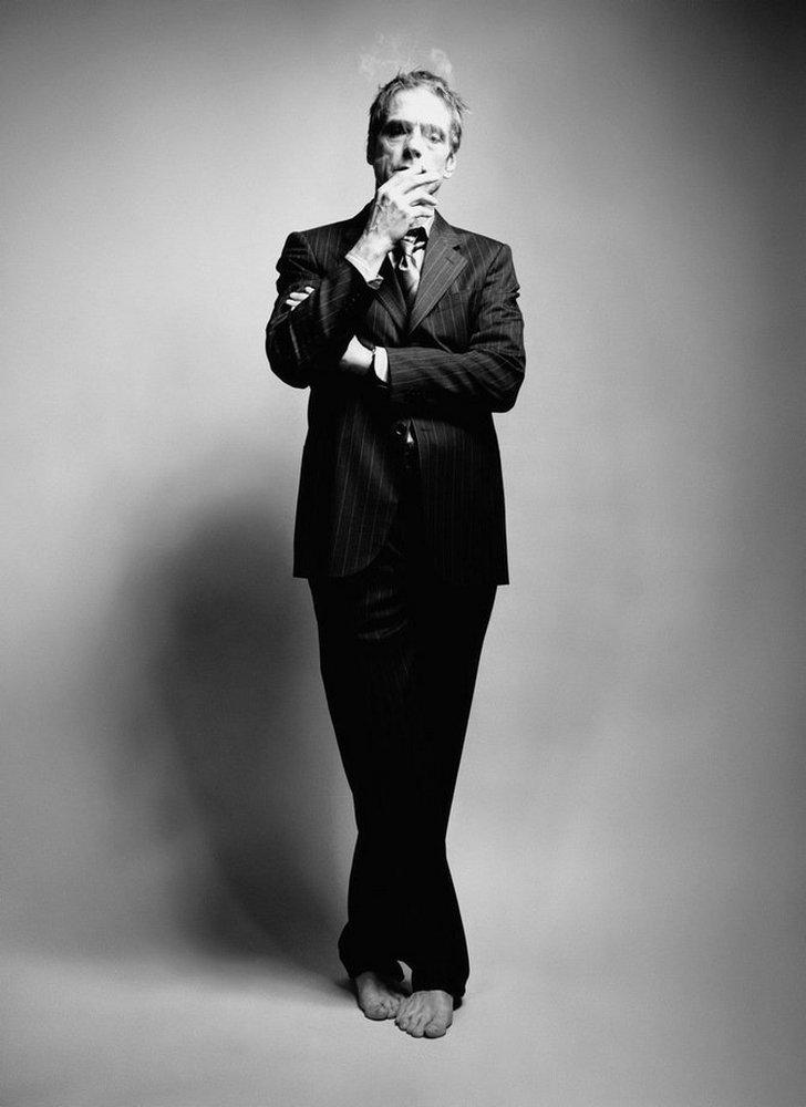 Портреты знаменитых курильщиков 137