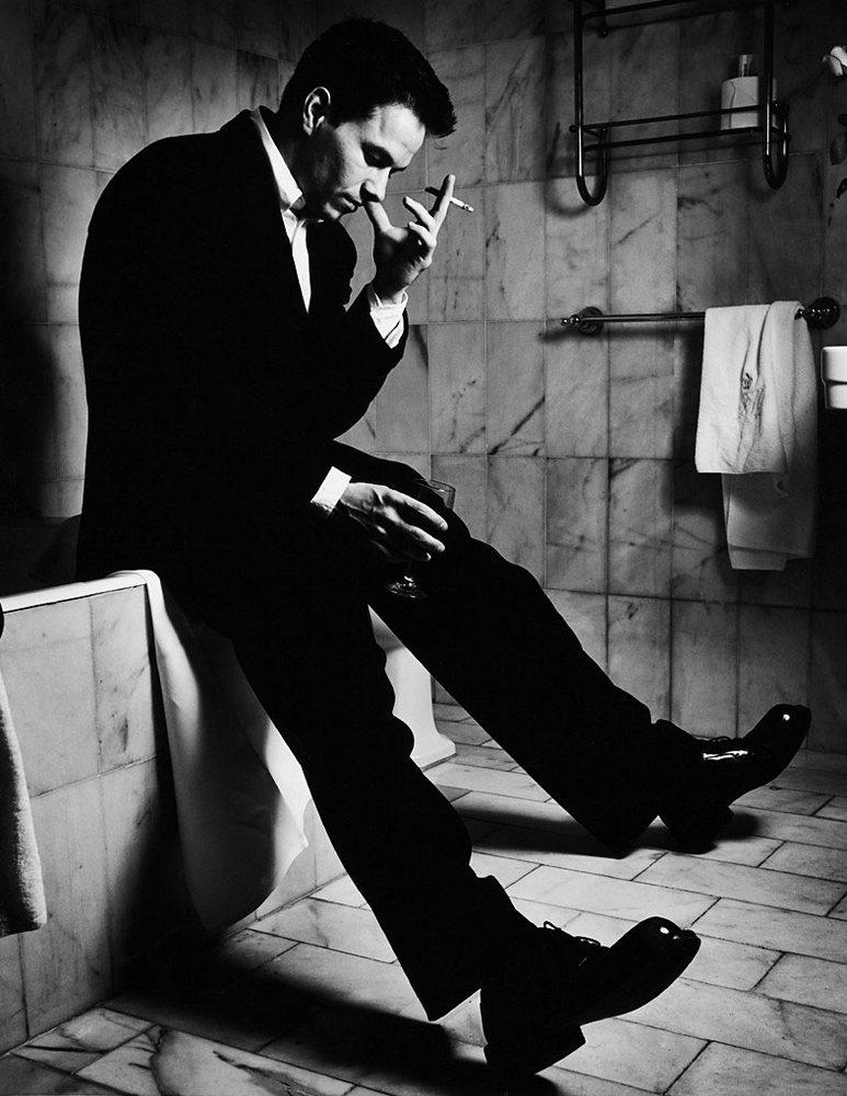 Портреты знаменитых курильщиков 143