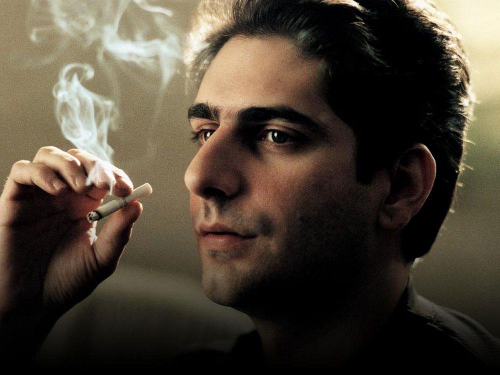 Портреты знаменитых курильщиков 145