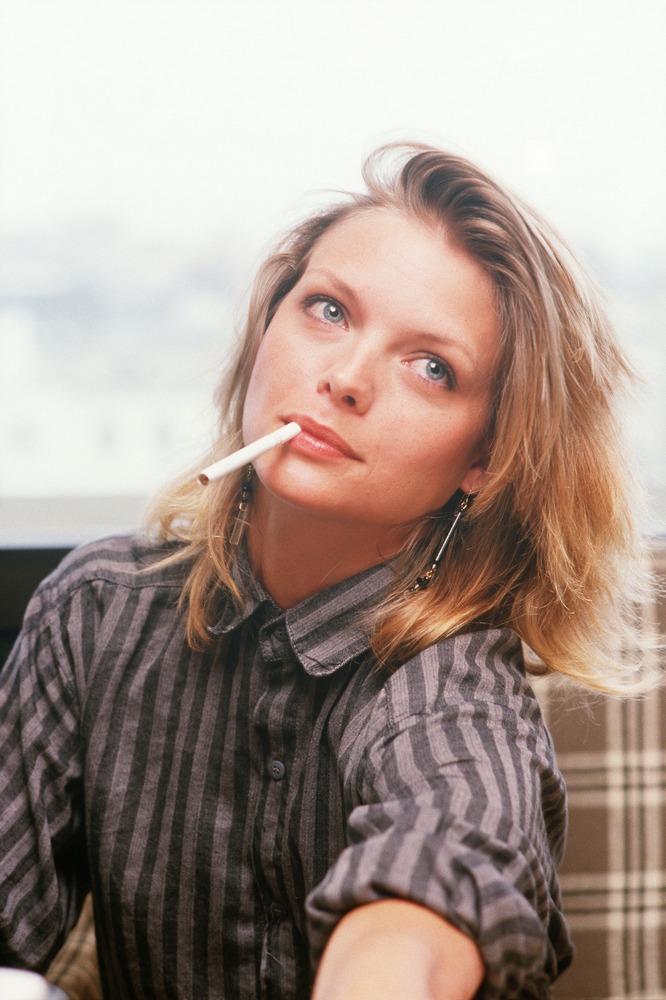 Портреты знаменитых курильщиков 147