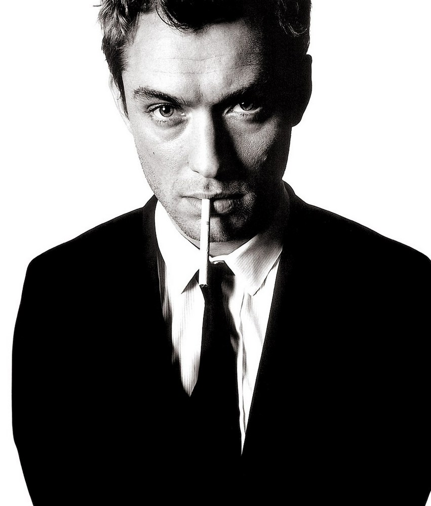 Портреты знаменитых курильщиков 15