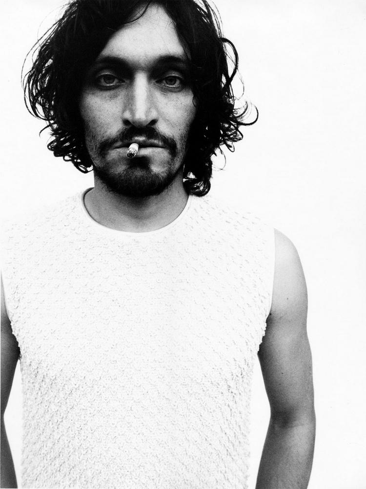 Портреты знаменитых курильщиков 155