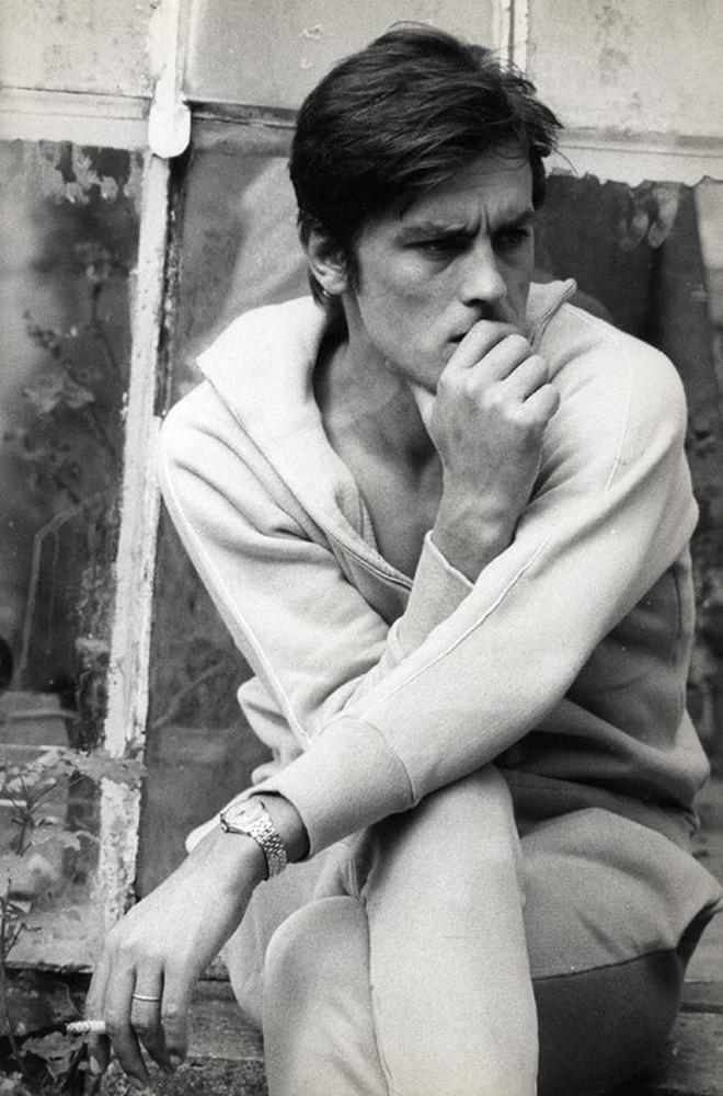 Портреты знаменитых курильщиков 157