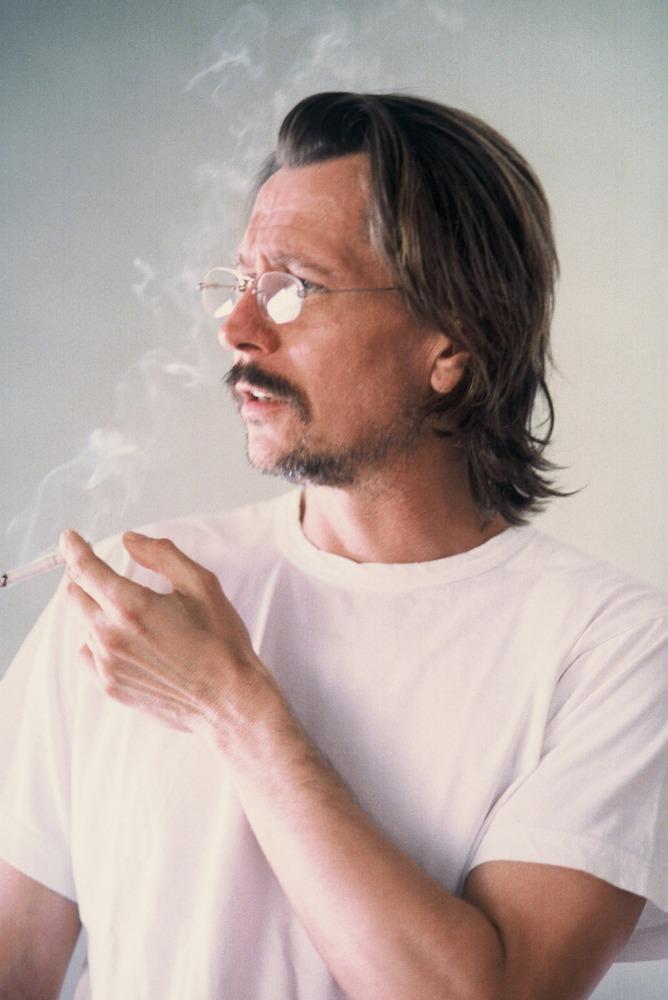 Портреты знаменитых курильщиков 166