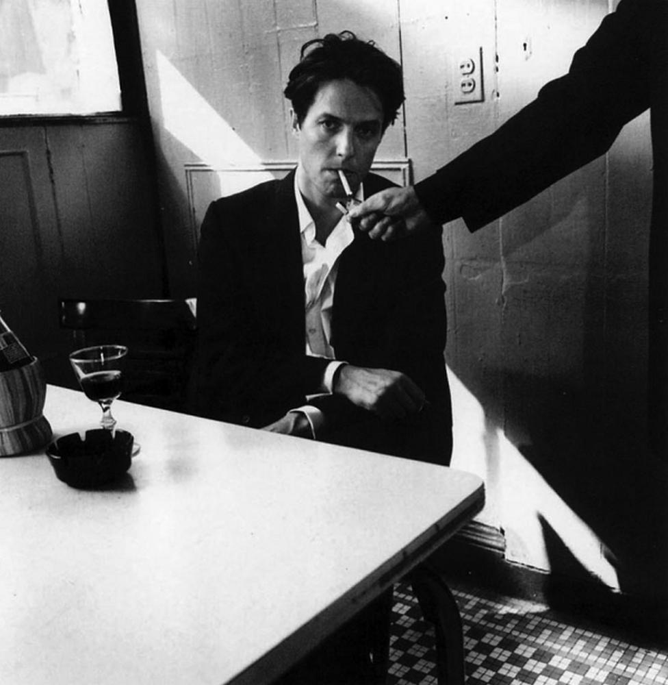 Портреты знаменитых курильщиков 167
