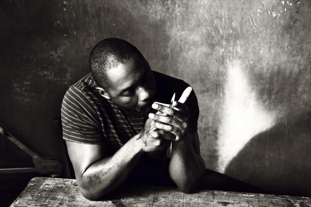 Портреты знаменитых курильщиков 169