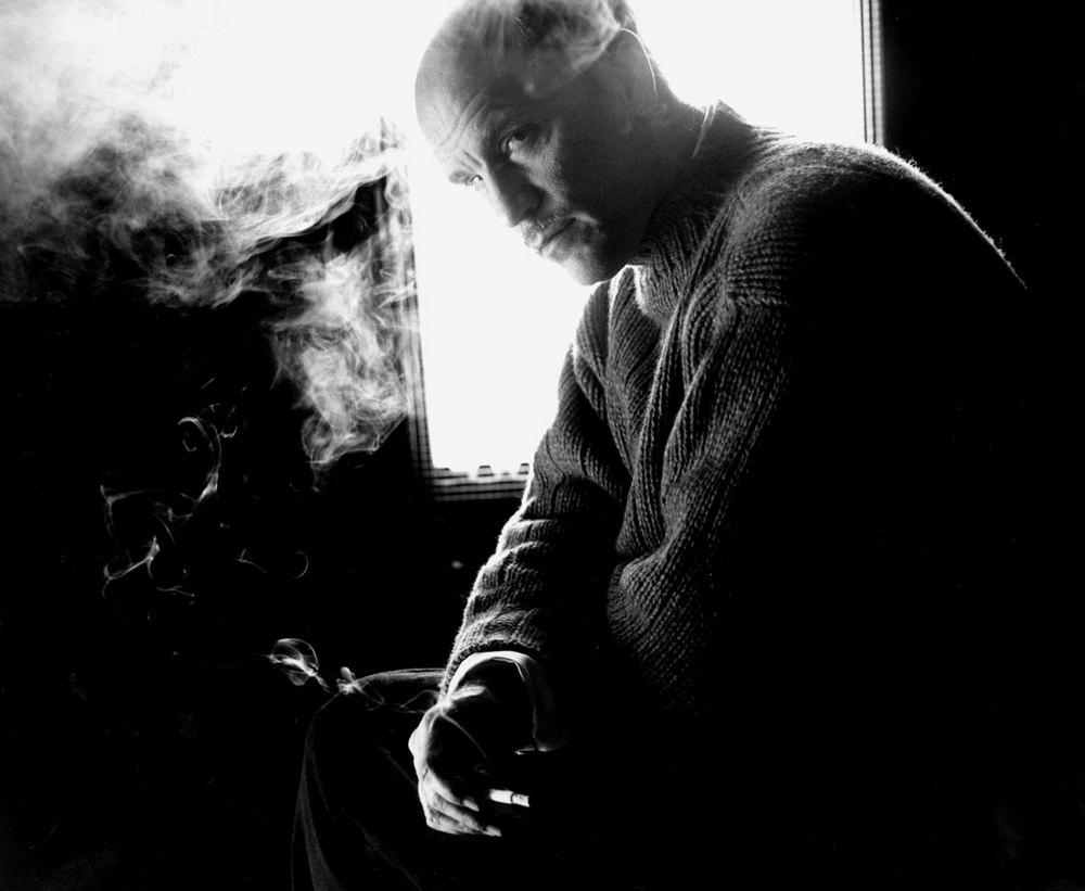 Портреты знаменитых курильщиков 175