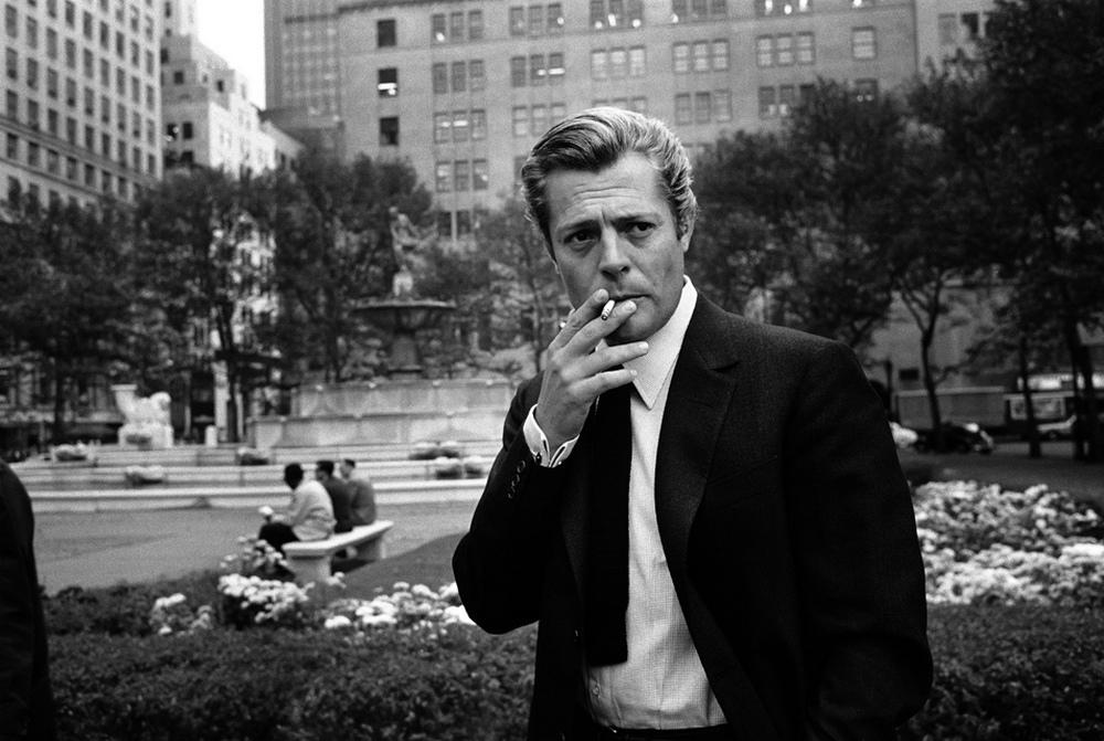 Портреты знаменитых курильщиков 180