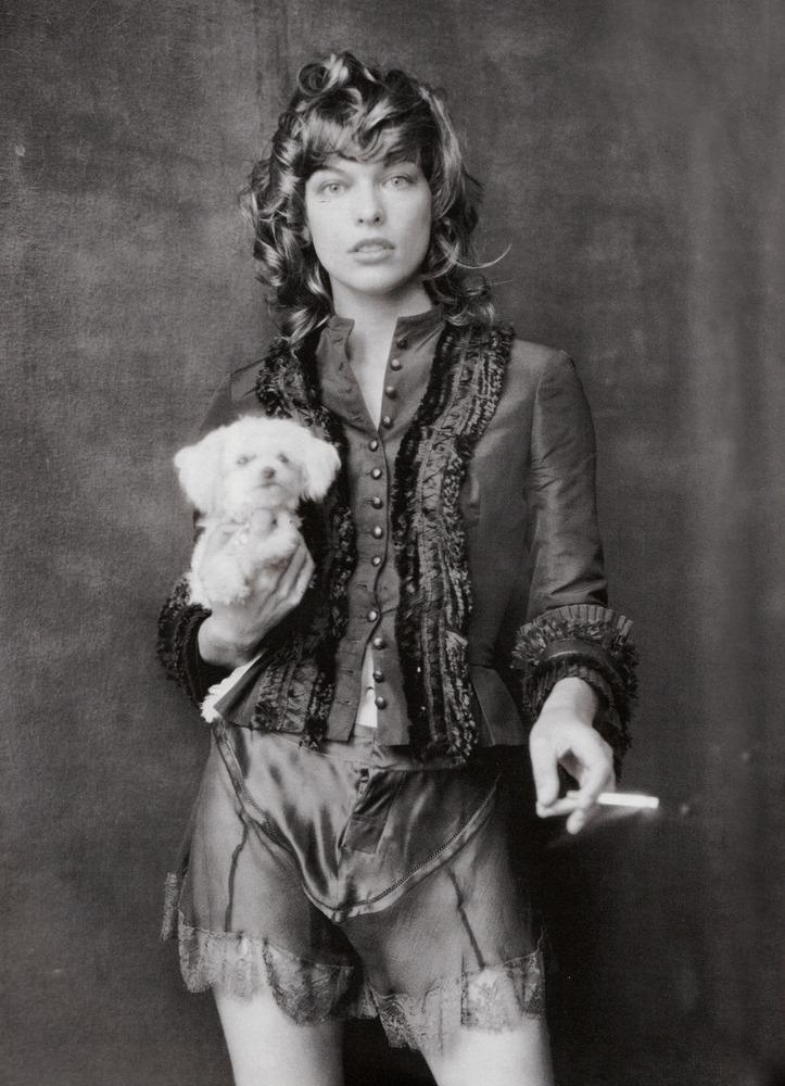 Портреты знаменитых курильщиков 182