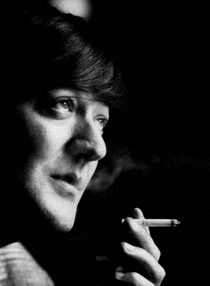Портреты знаменитых курильщиков 190