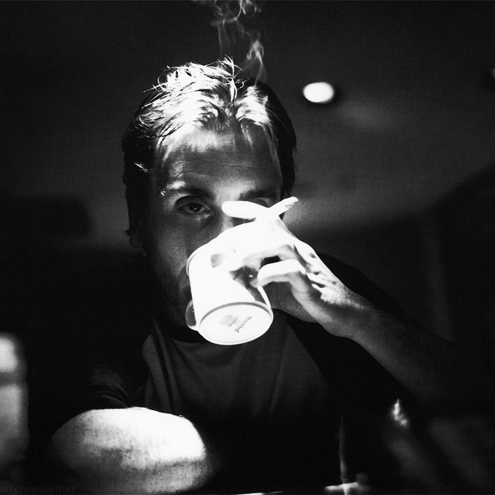 Портреты знаменитых курильщиков 192