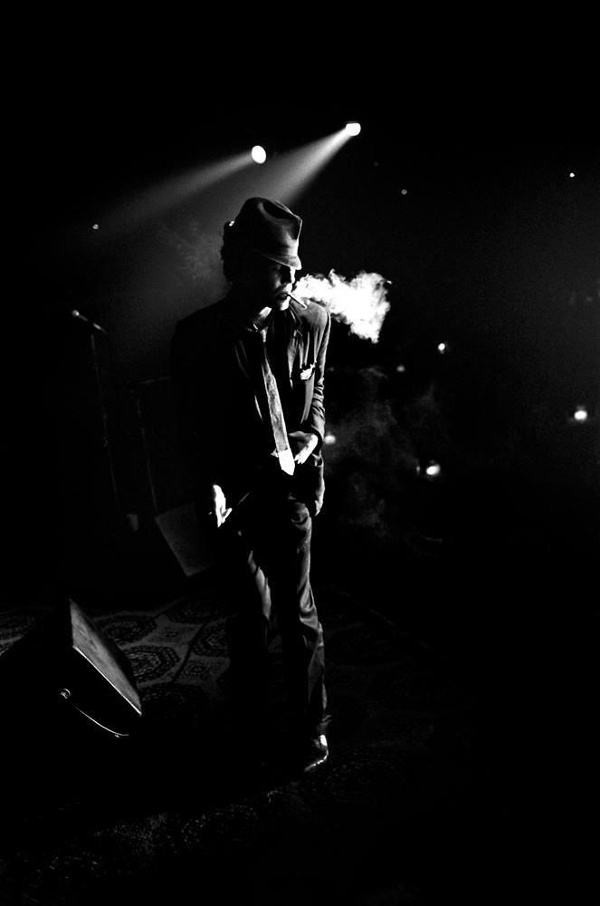 Портреты знаменитых курильщиков 193