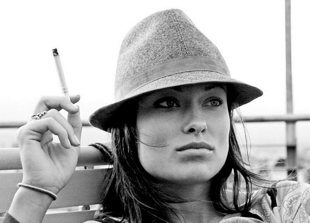Портреты знаменитых курильщиков 22