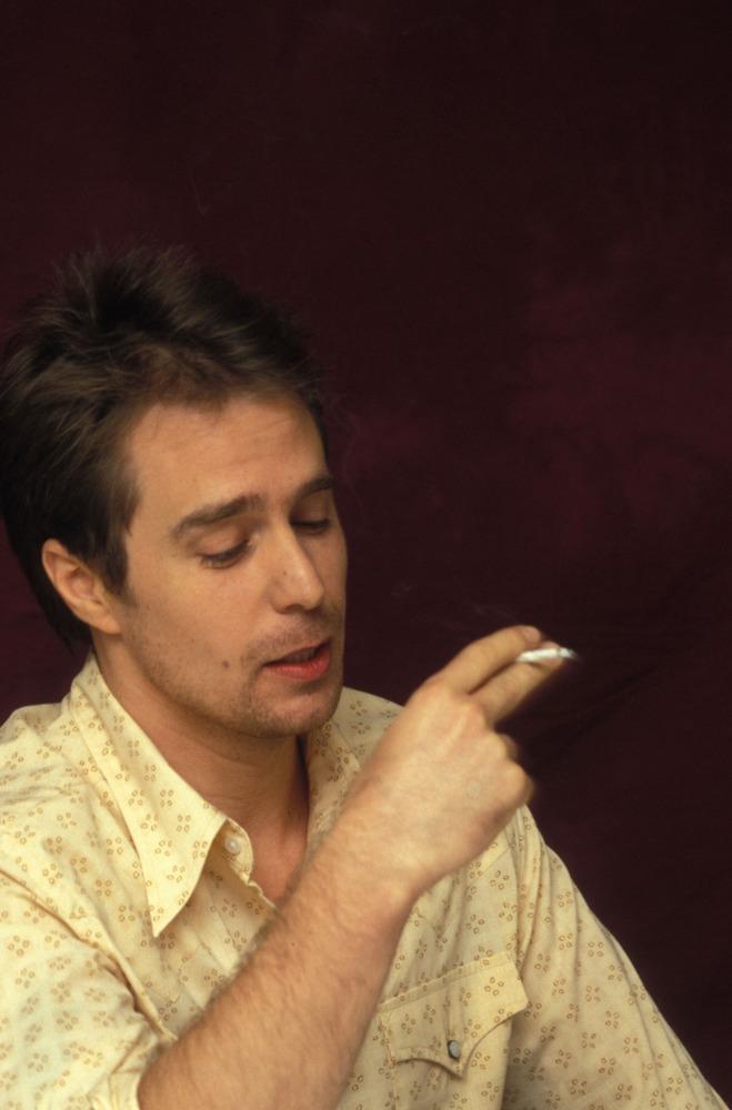 Портреты знаменитых курильщиков 30