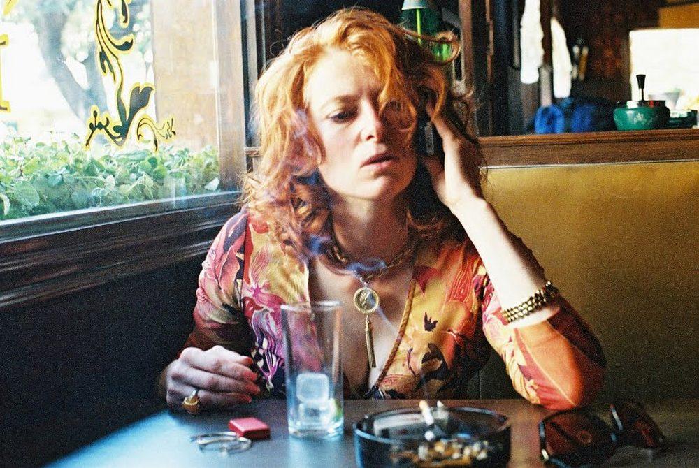 Портреты знаменитых курильщиков 36