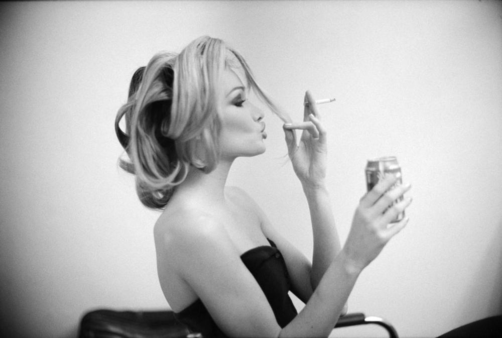 Портреты знаменитых курильщиков 4