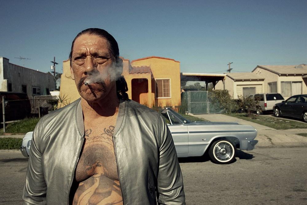 Портреты знаменитых курильщиков 48