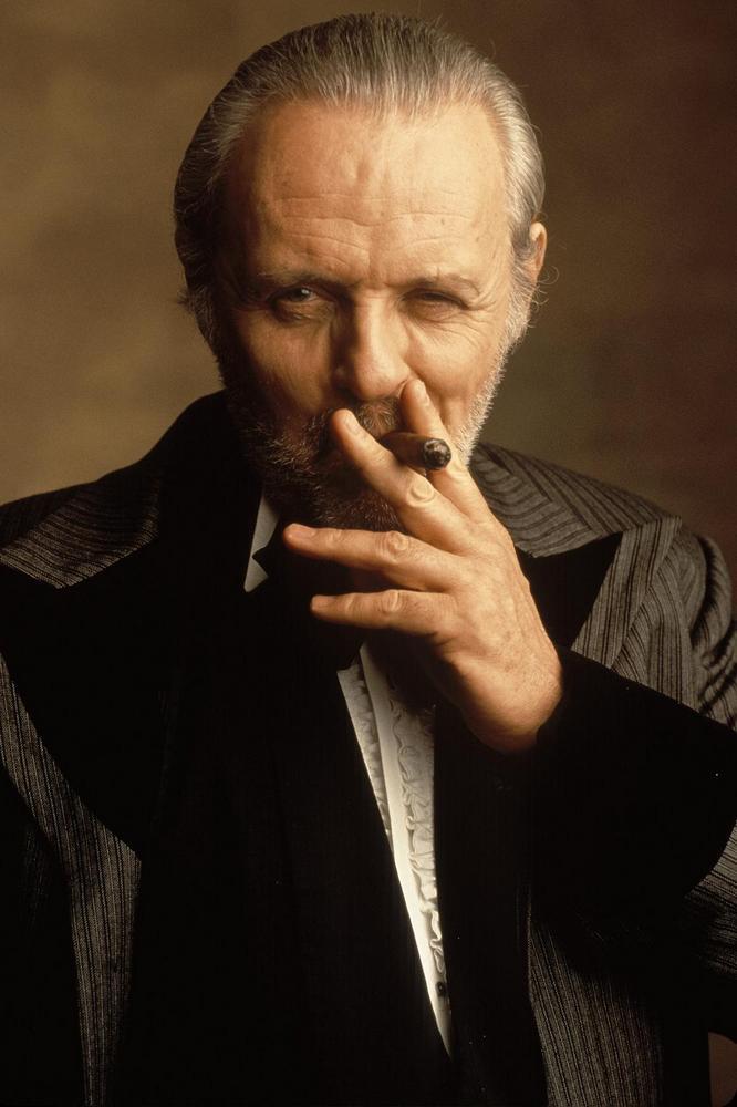 Портреты знаменитых курильщиков 77
