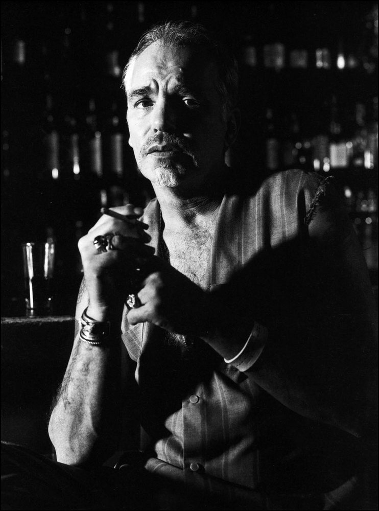 Портреты знаменитых курильщиков 79