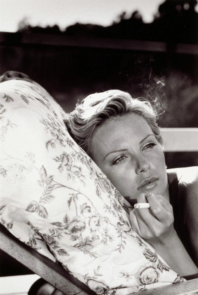 Портреты знаменитых курильщиков 82