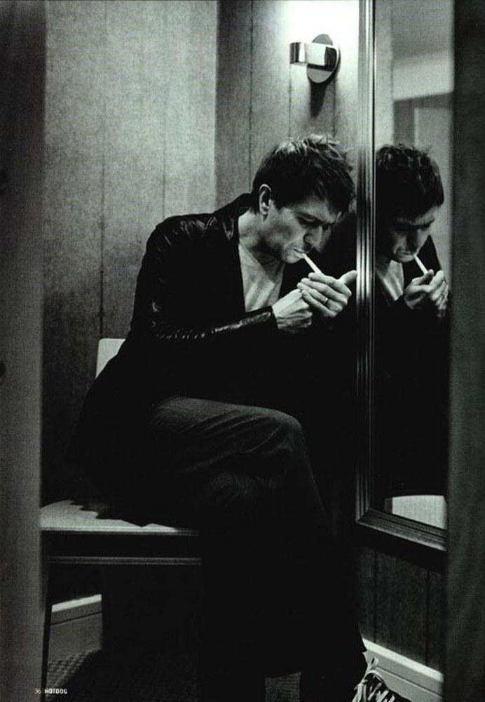 Портреты знаменитых курильщиков 86