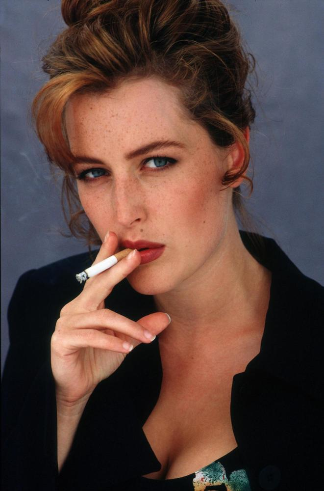 Портреты знаменитых курильщиков 87