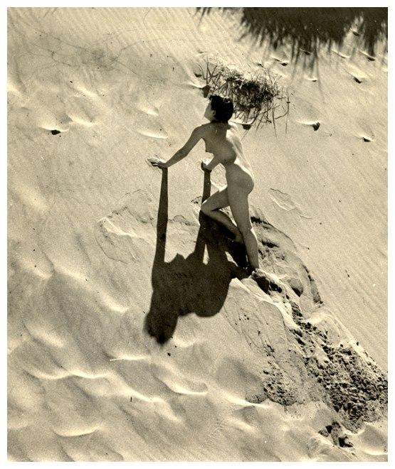 «Женщины моря». Фотограф Ивасе Ёсиюки 20