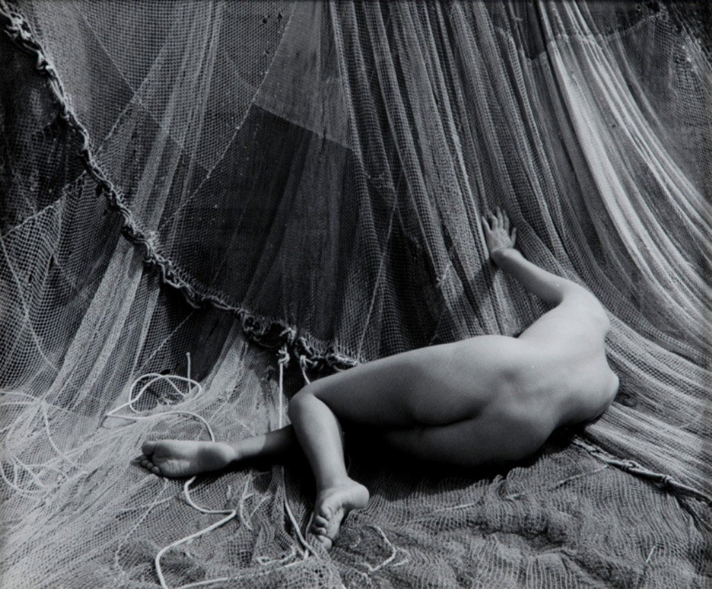 «Женщины моря». Фотограф Ивасе Ёсиюки 42
