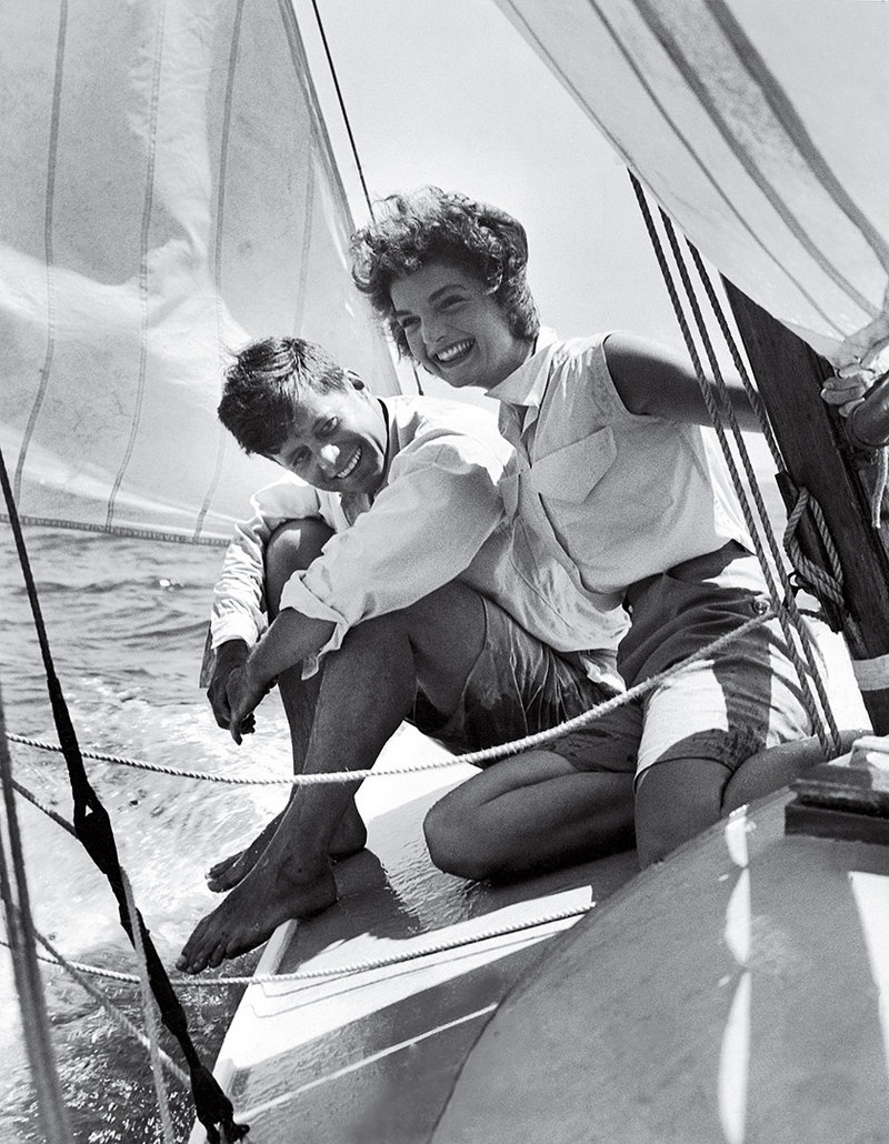 Camelot Hy Peskin 1953