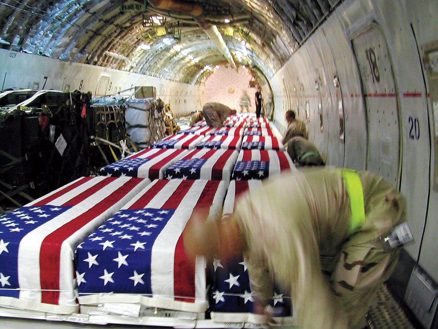 Coffin Ban Tami Silicio 2004