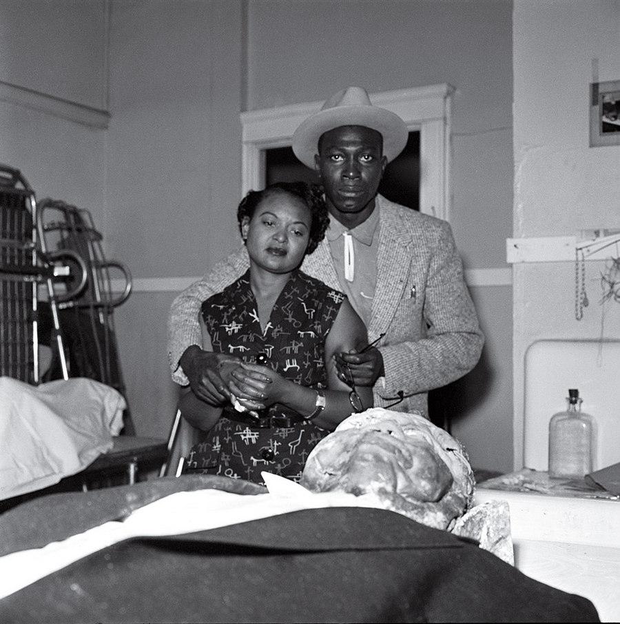 Emmett Till David Jackson 1955