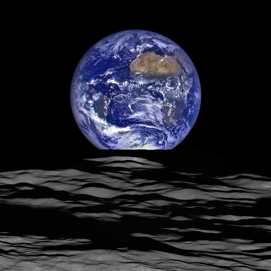 25 luchshikh fotografij zemli iz kosmosa 12