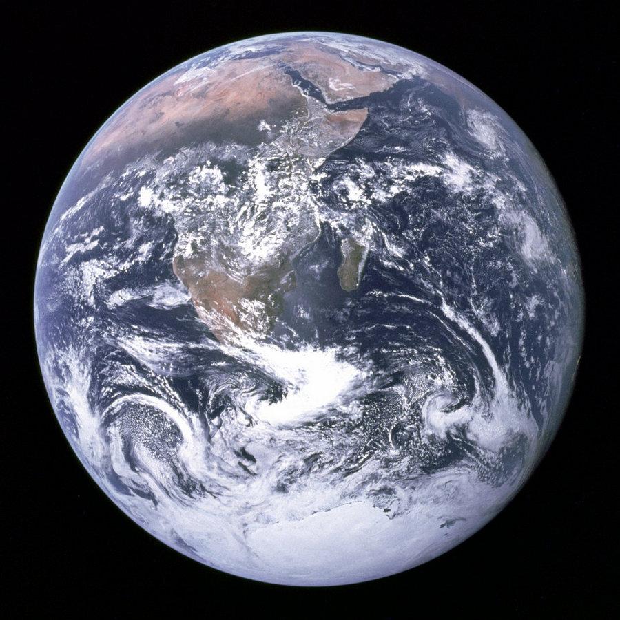 25 luchshikh fotografij zemli iz kosmosa 17