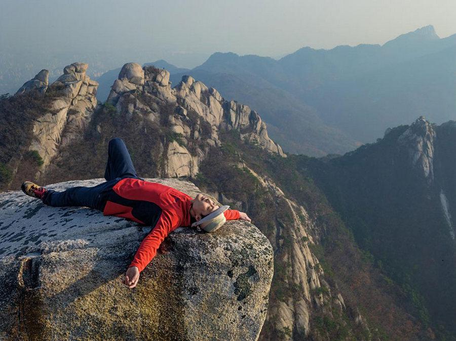 50 лучших фотографий года от National Geographic 26