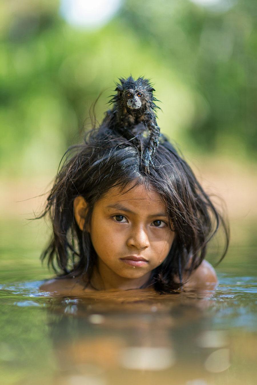 50 лучших фотографий года от National Geographic 4