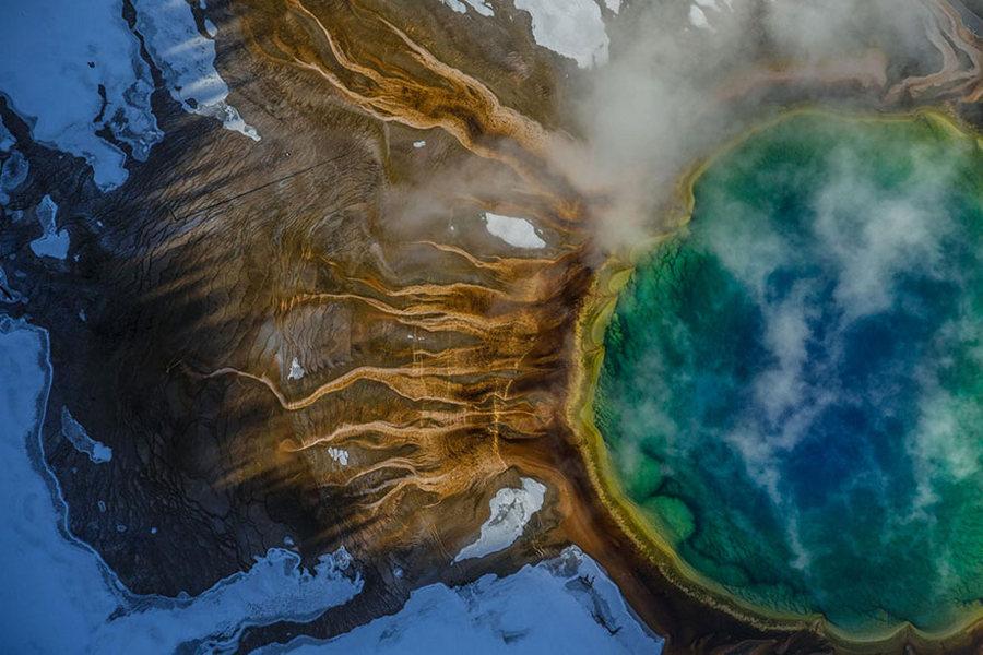 50 лучших фотографий года от National Geographic 9
