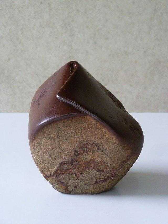 Скульптор, у которого волшебные отношения с камнями 18