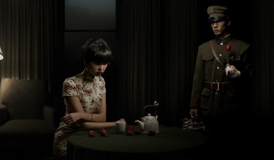 Китайский фотограф Квентин Ши  15