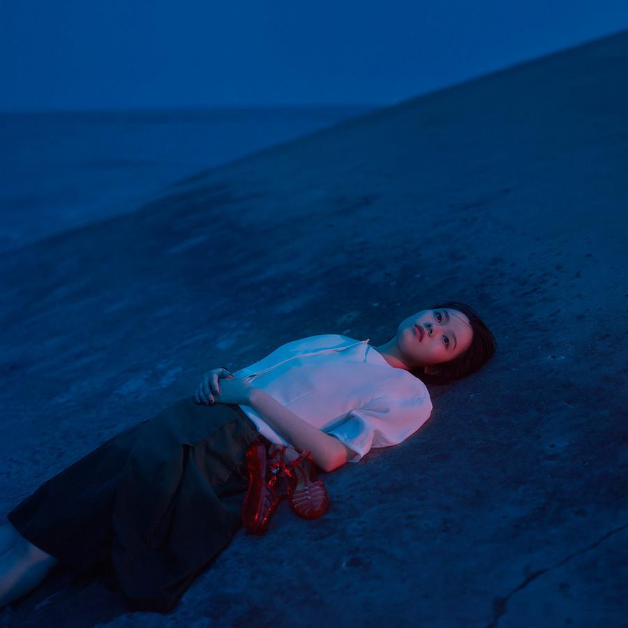 Китайский фотограф Квентин Ши  19