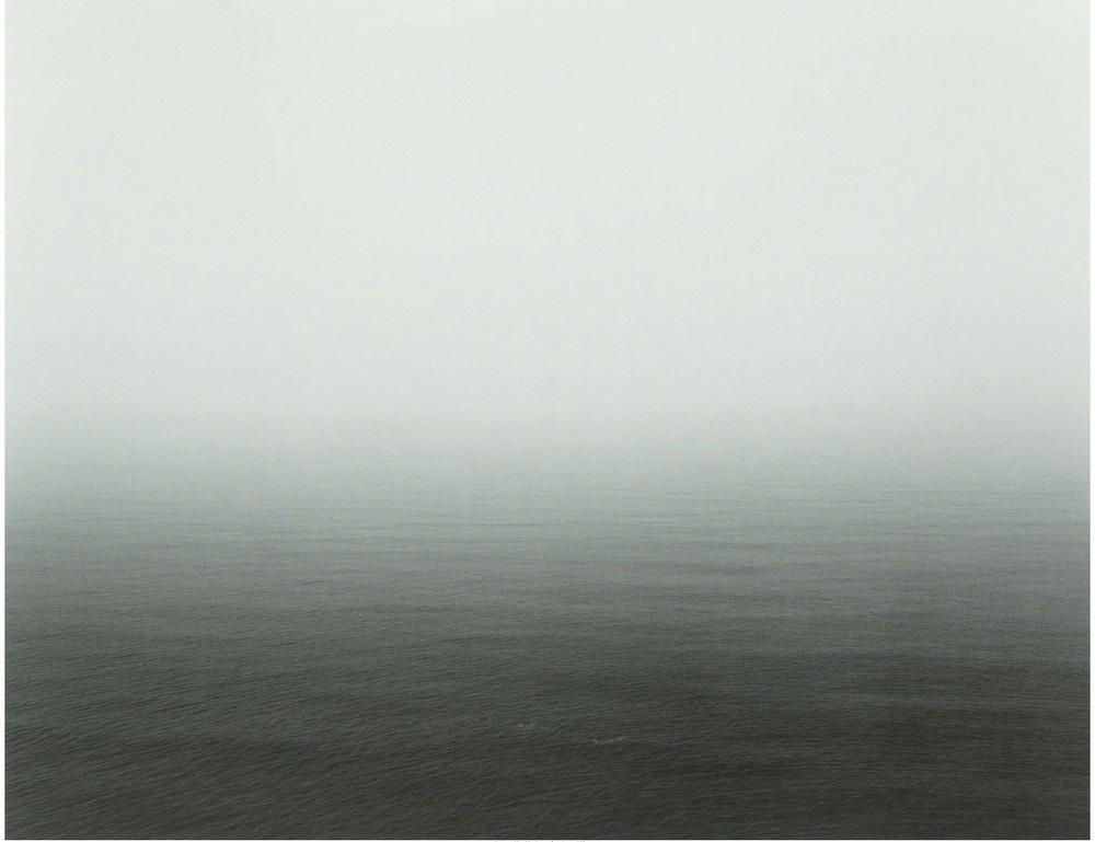 Мастер медитативной фотографии Хироси Сугимото 74