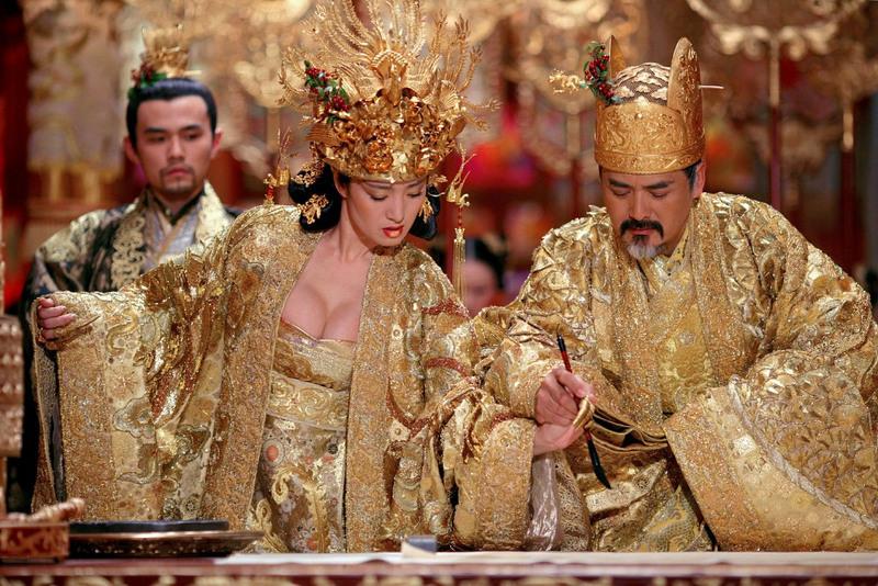 Самые красивые фильмы из Восточной Азии  1