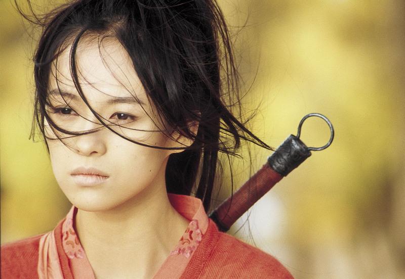 Самые красивые фильмы из Восточной Азии  17